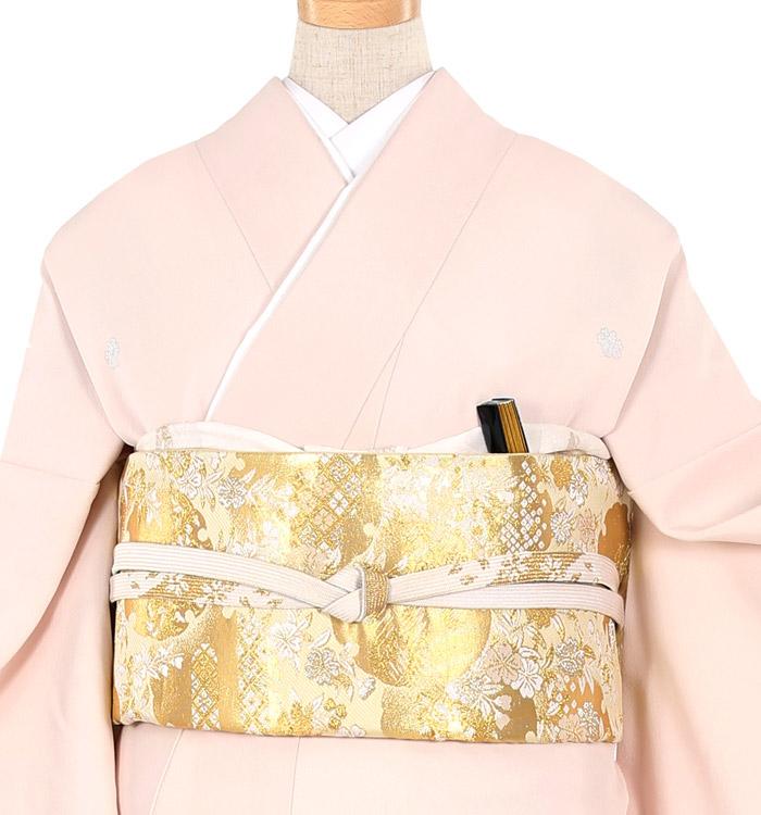五つ紋色留袖 No.DA-0912-Mサイズ_01
