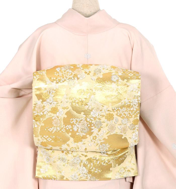 五つ紋色留袖 No.DA-0912-Mサイズ_02