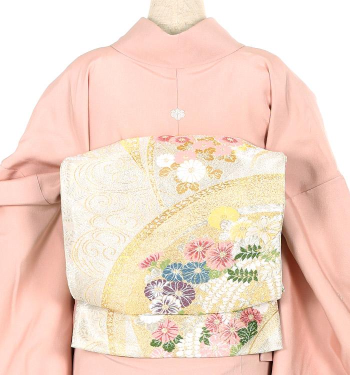 五つ紋色留袖 No.DA-0914-Mサイズ_02