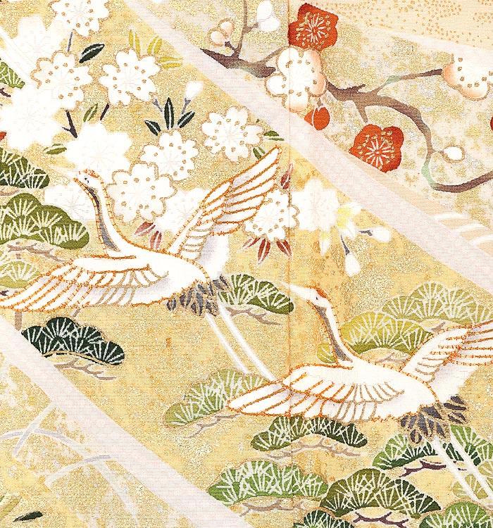 五つ紋色留袖 No.DA-0915-M_06