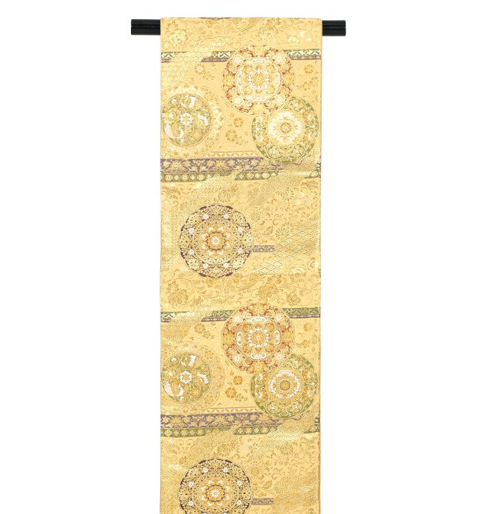 五つ紋色留袖 No.DA-0915-M_04