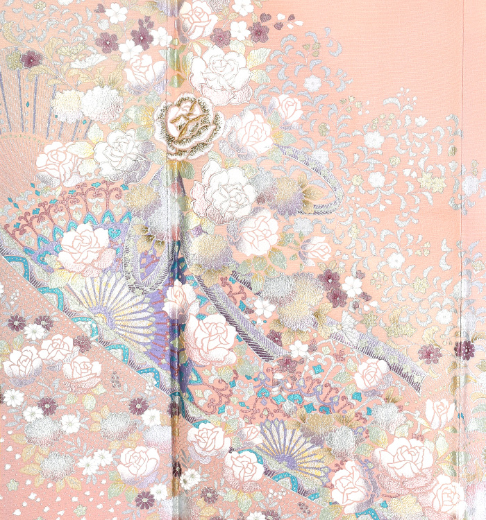 桂由美 色留袖 No.DA-0979-Mサイズ_05