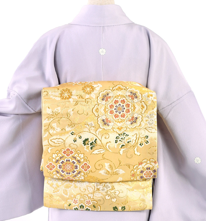 桂由美 大きいサイズ 色留袖 No.DA-1003-LOサイズ_02