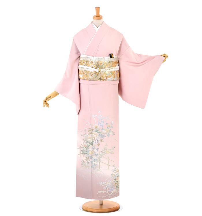 和田光正 色留袖 No.DA-1034-Mサイズ