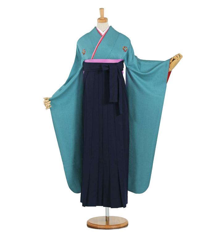卒業袴 No.FX-0741-2L/○