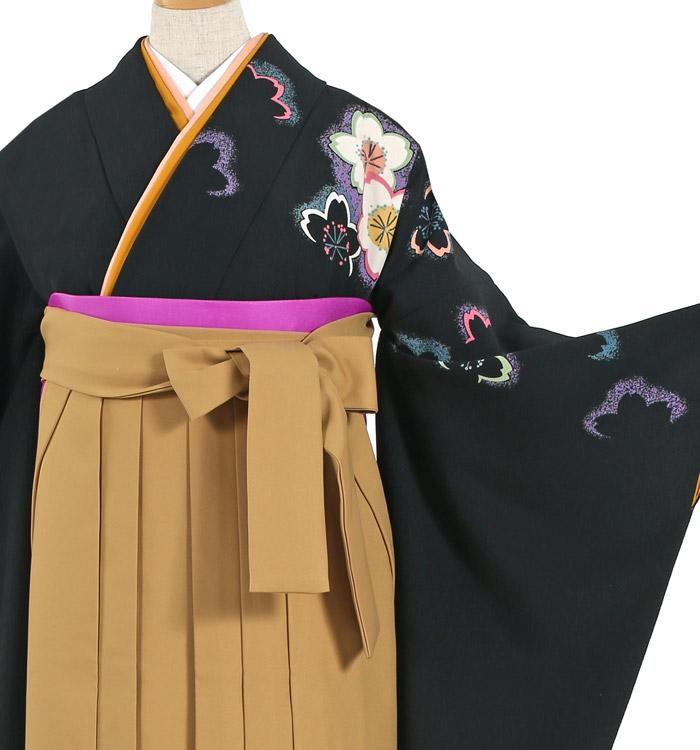 卒業袴 No.FE-0743-2L/○_01