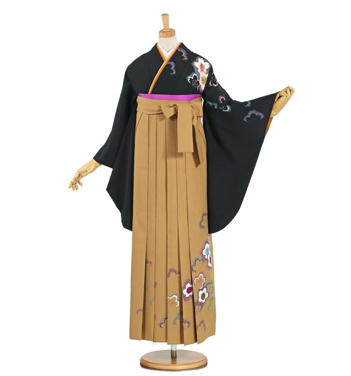 卒業袴 No.FE-0743-2L/○