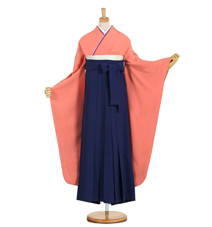 卒業袴 No.FX-0746-2L/○