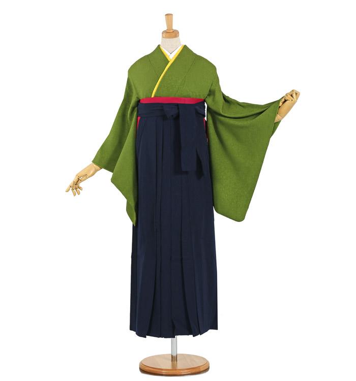 卒業袴 No.FX-0748-Mサイズ/○