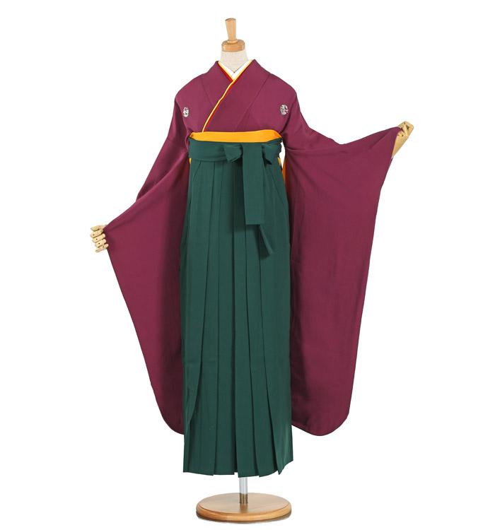 卒業袴 No.FX-0750-2L/○