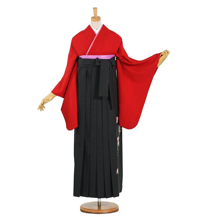 卒業袴 No.FX-0753-2L/○