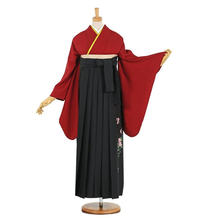 卒業袴 No.FX-0756-2L
