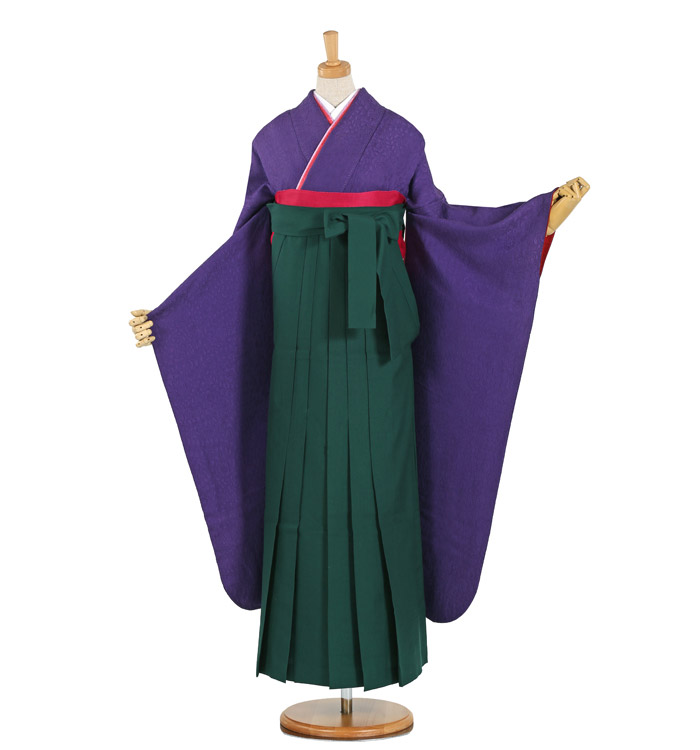 卒業袴 No.FX-0760-2L/○