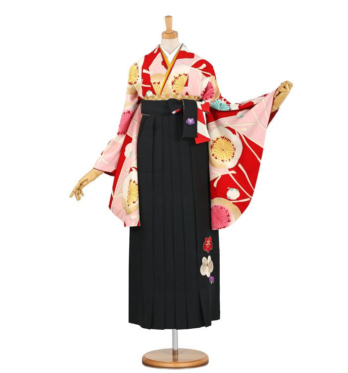 紅一点 卒業袴 No.FE-0720-L