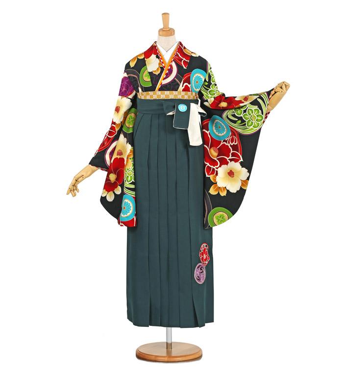 JAPAN STYLE 卒業袴 No.FE-0732-L
