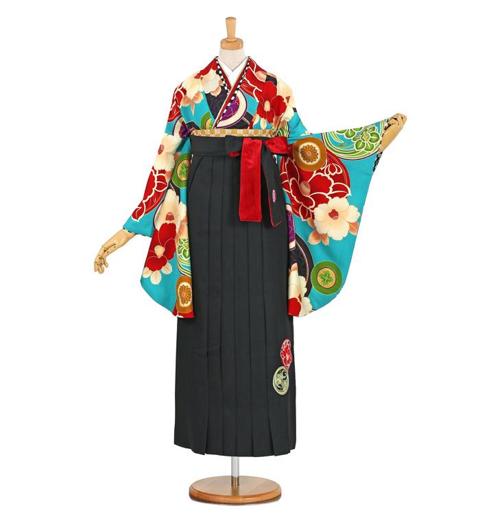 JAPAN STYLE 卒業袴 No.FE-0733-L