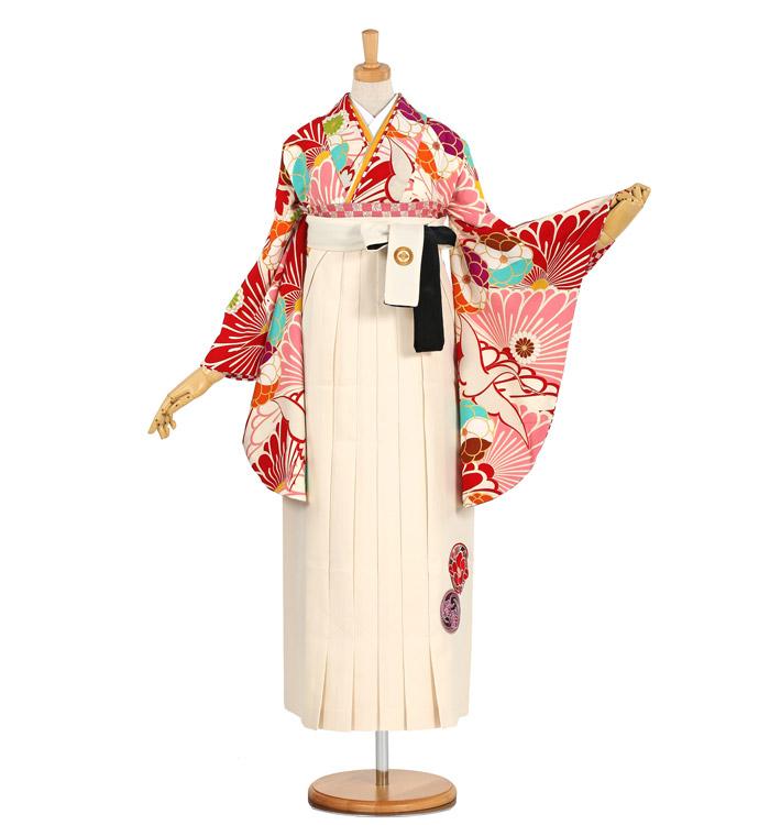 JAPAN STYLE 卒業袴 No.FE-0736-L