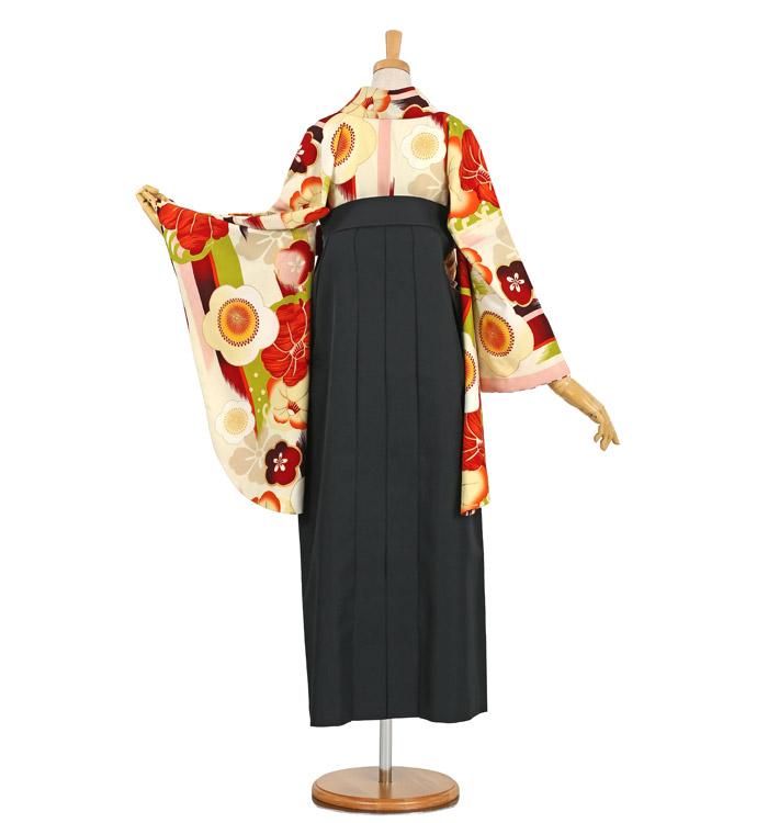 JAPAN STYLE 卒業袴 No.FE-0738-2L_02