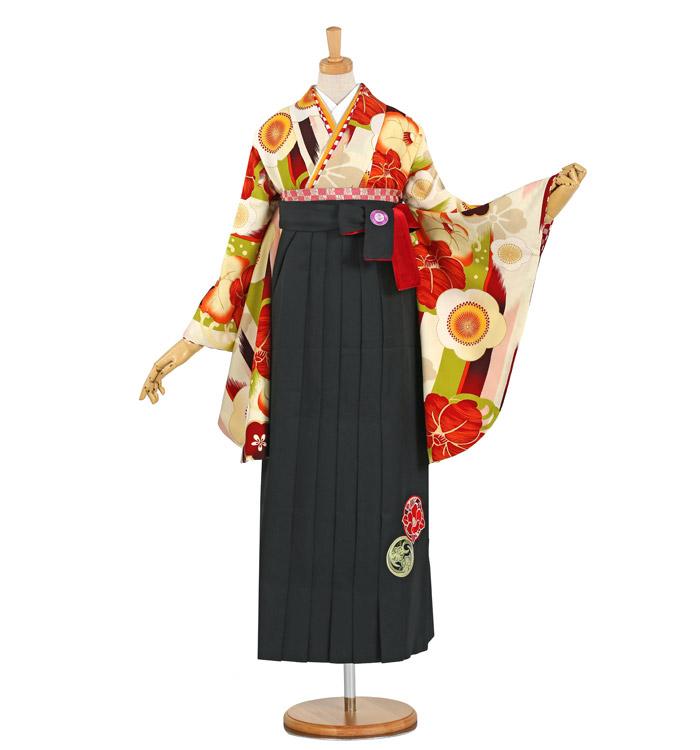 JAPAN STYLE 卒業袴 No.FE-0739-L