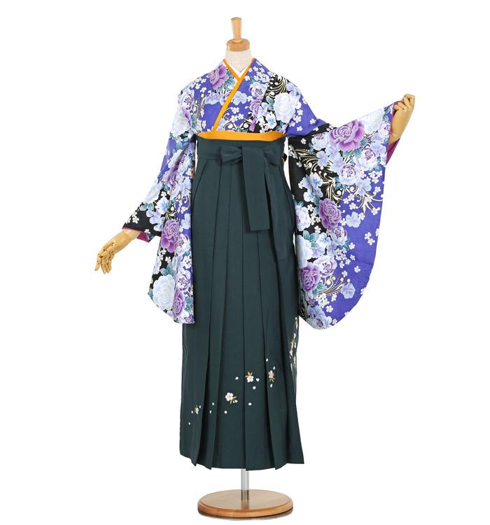 卒業袴 No.FE-0780-L