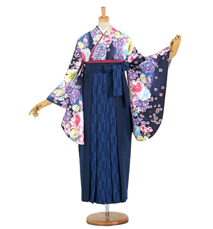 卒業袴 No.FE-0801-M