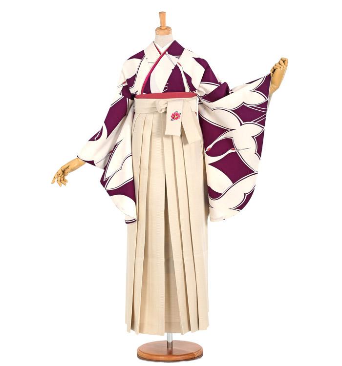 卒業袴 No.FE-0811-2L