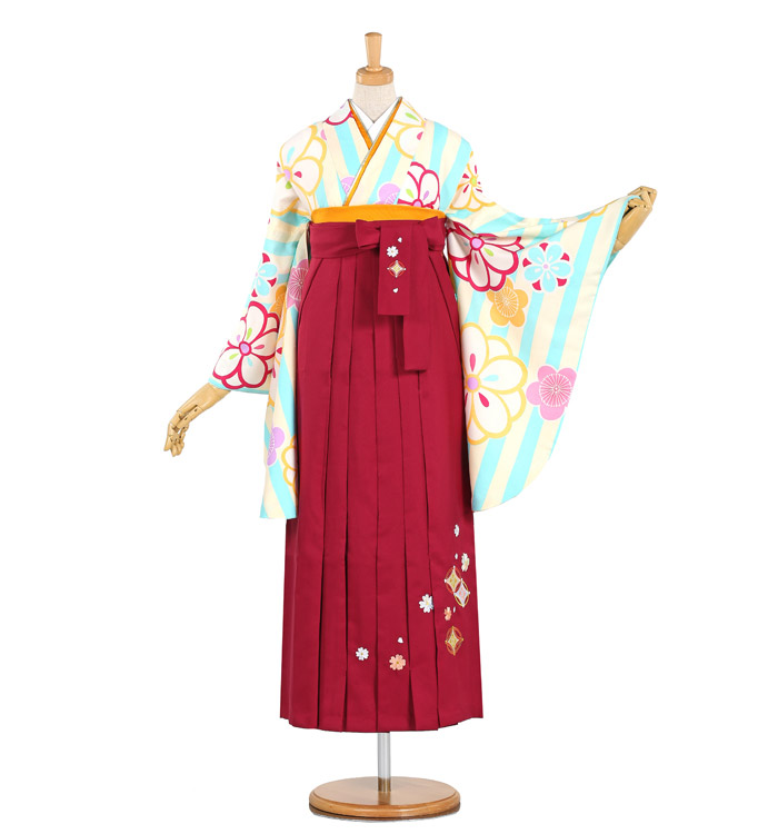 卒業袴 No.FE-0843-2L