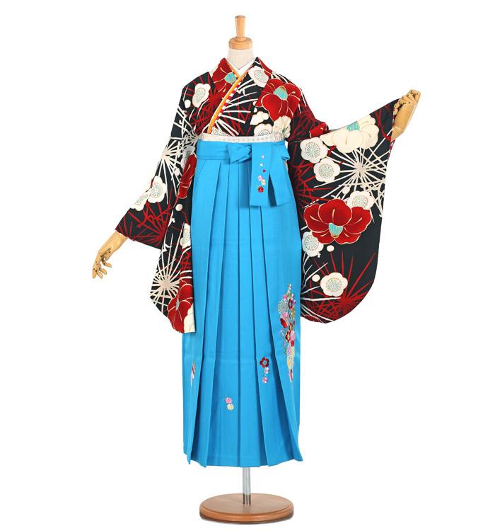 JAPAN STYLE 卒業袴 No.FE-0879-L