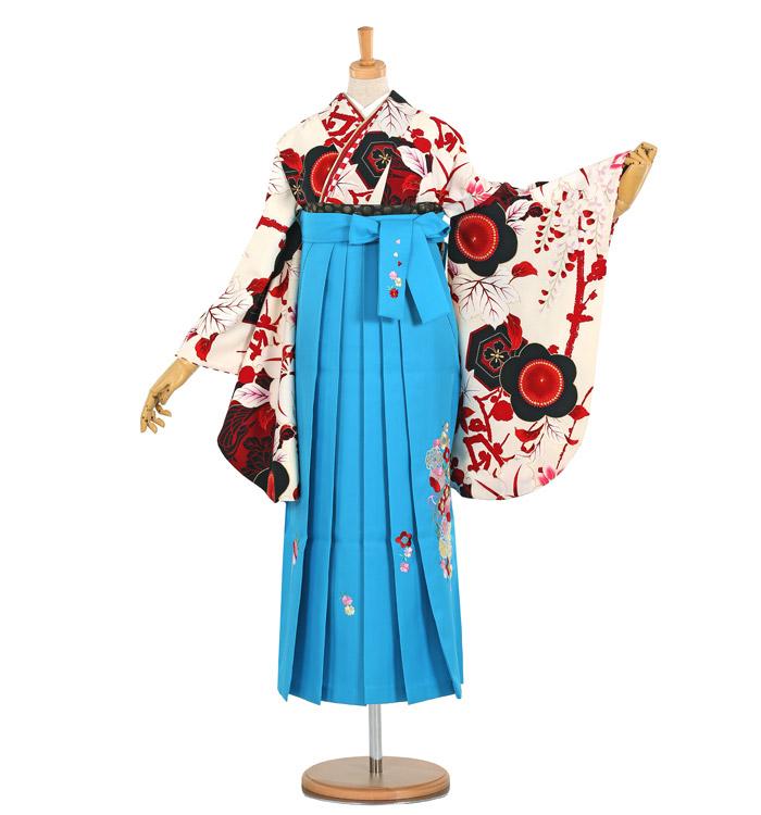 JAPAN STYLE 卒業袴 No.FE-0880-S/M