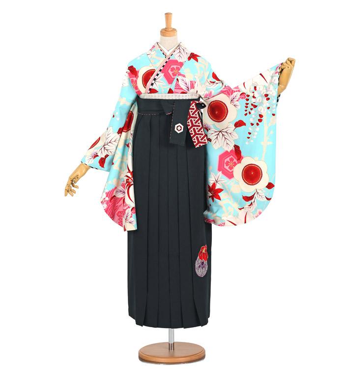 JAPAN STYLE 卒業袴 No.FE-0881-M