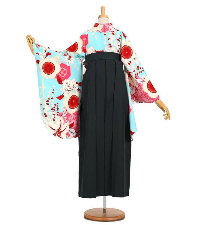 JAPAN STYLE 卒業袴 No.FE-0882-L_02