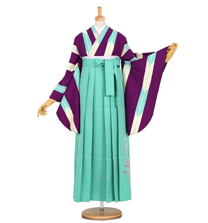 卒業袴 No.FE-0891-2Lサイズ