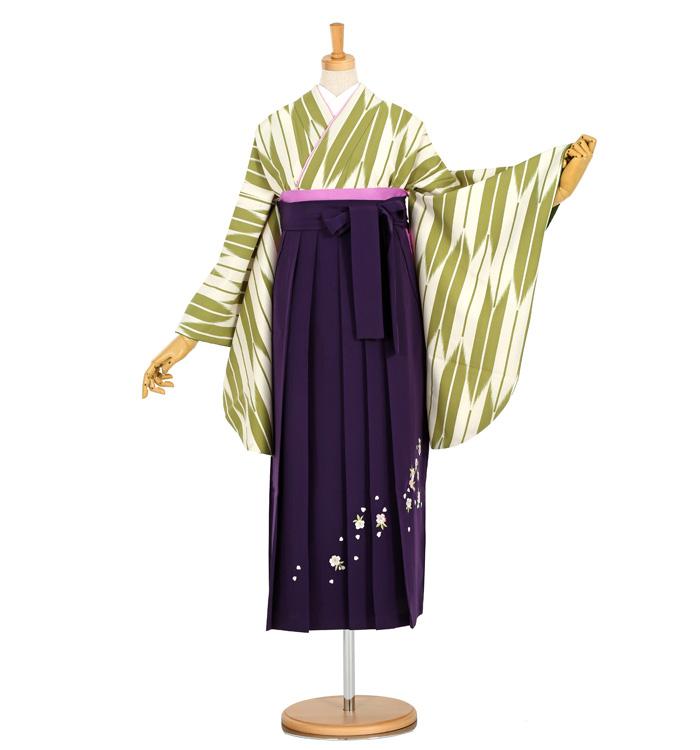 卒業袴 No.FE-0894-Sサイズ
