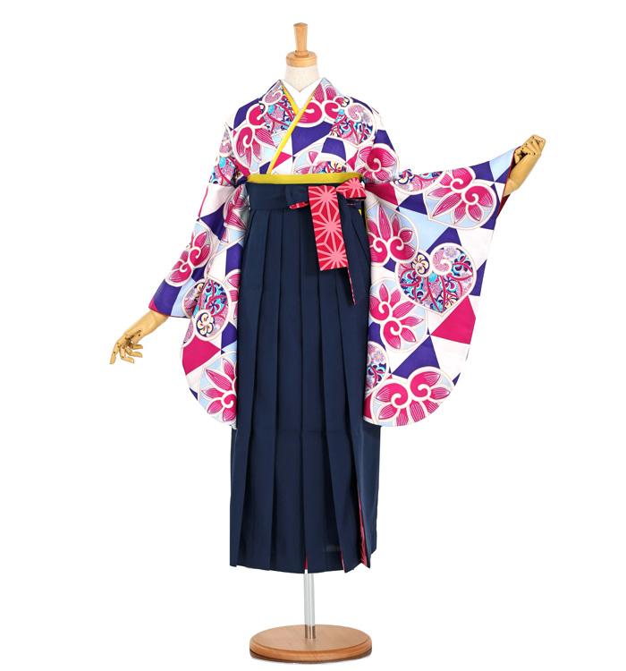 卒業袴 No.FE-0900-Sサイズ