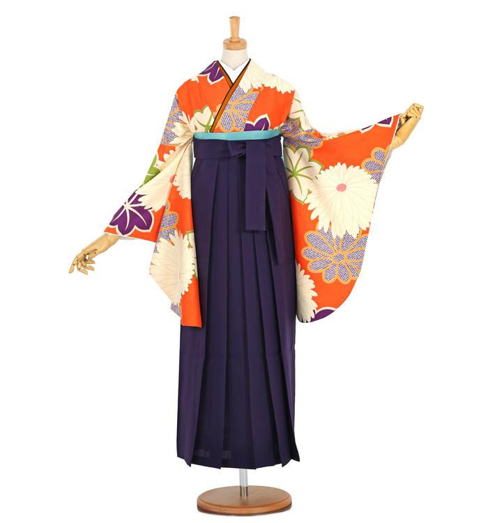卒業袴 No.FE-0903-Lサイズ
