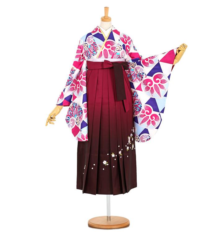 卒業袴 No.FE-0940-Sサイズ