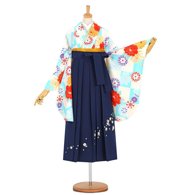 卒業袴 No.FE-0943-Sサイズ