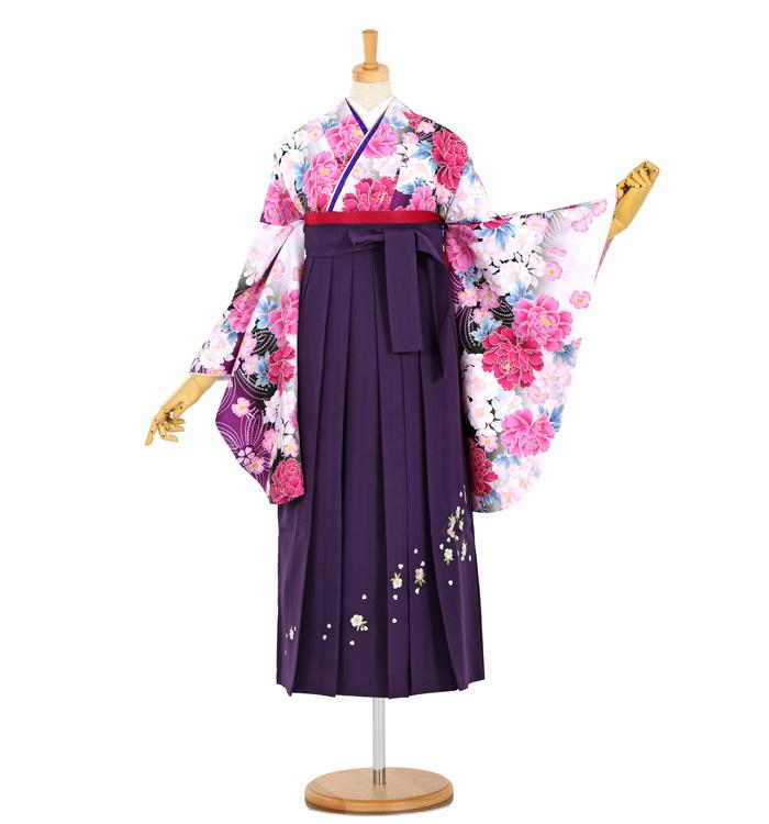 卒業袴 No.FE-0944-Sサイズ