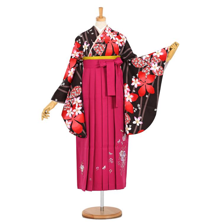 卒業袴 No.FE-0954-Mサイズ