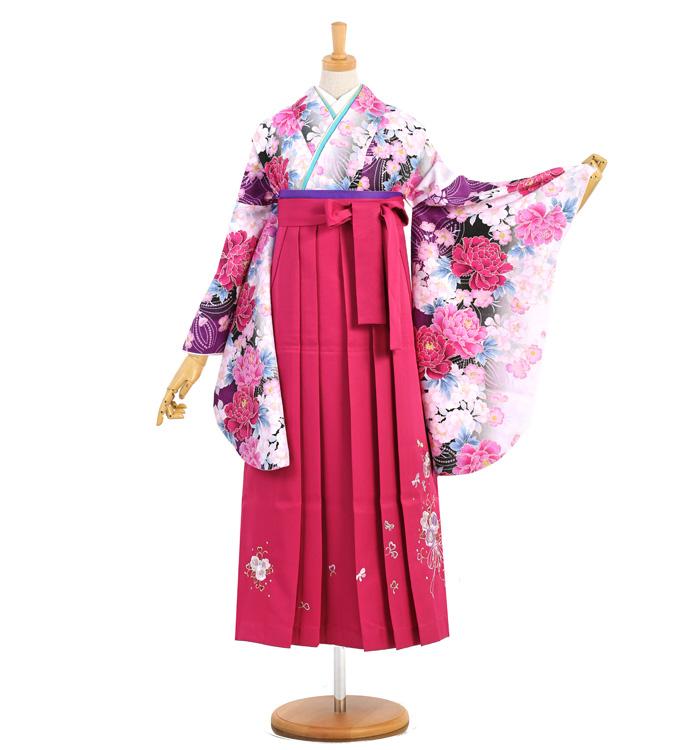 卒業袴 No.FE-1031-Mサイズ