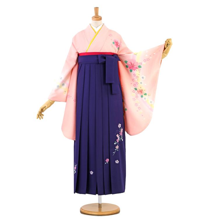 卒業袴 No.FE-1369-Lサイズ
