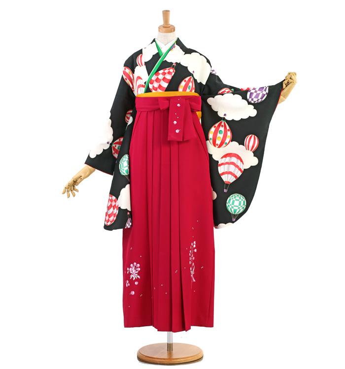 卒業袴 No.FE-1370-Lサイズ