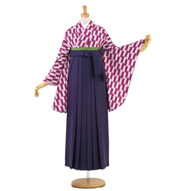 卒業袴 No.FE-1371-Lサイズ