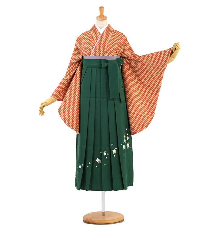 卒業袴 No.FE-1372-Sサイズ