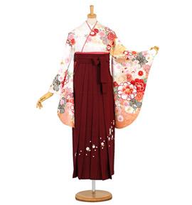 卒業袴 No.FE-1386-Lサイズ