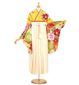 白石麻衣 卒業袴 No.FE-1398-Lサイズ