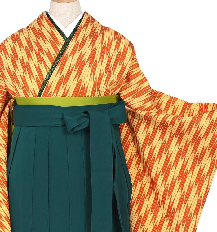 卒業袴 No.FX-0766-L/○_01