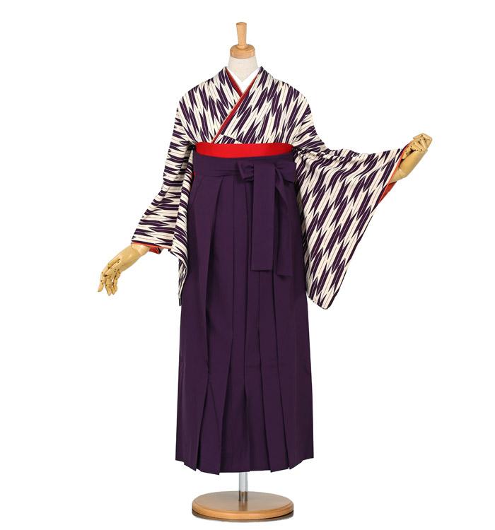 卒業袴 No.FX-0768-S/○