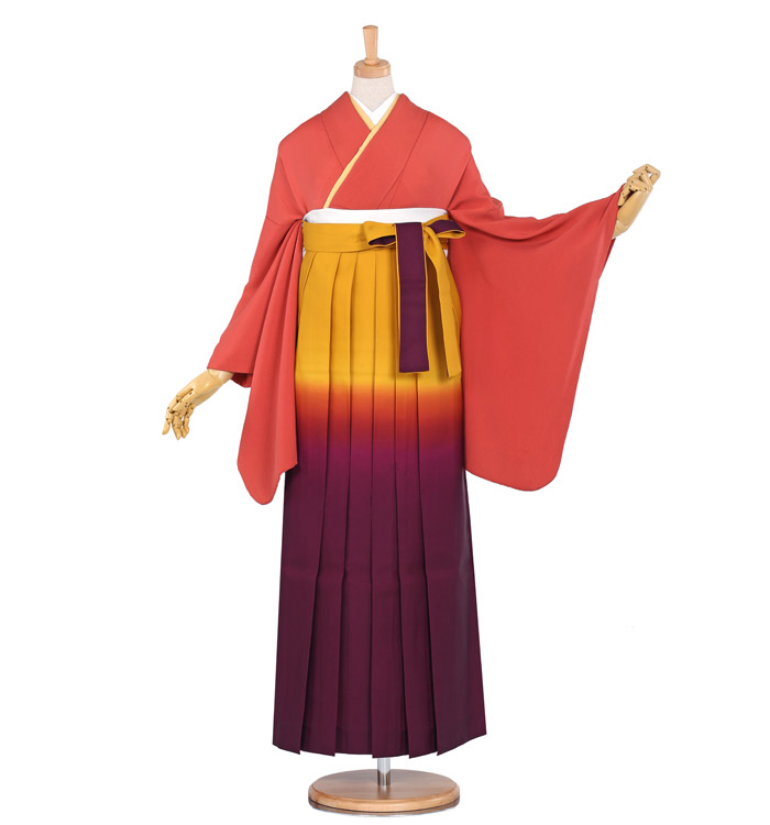 卒業袴 No.FX-0769-2L/○