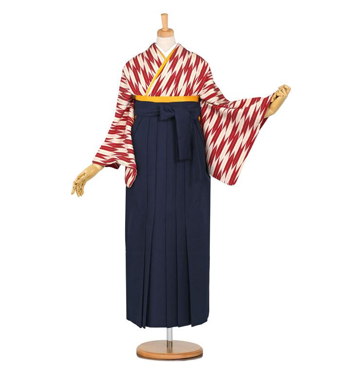 卒業袴 No.FX-0772-L/○
